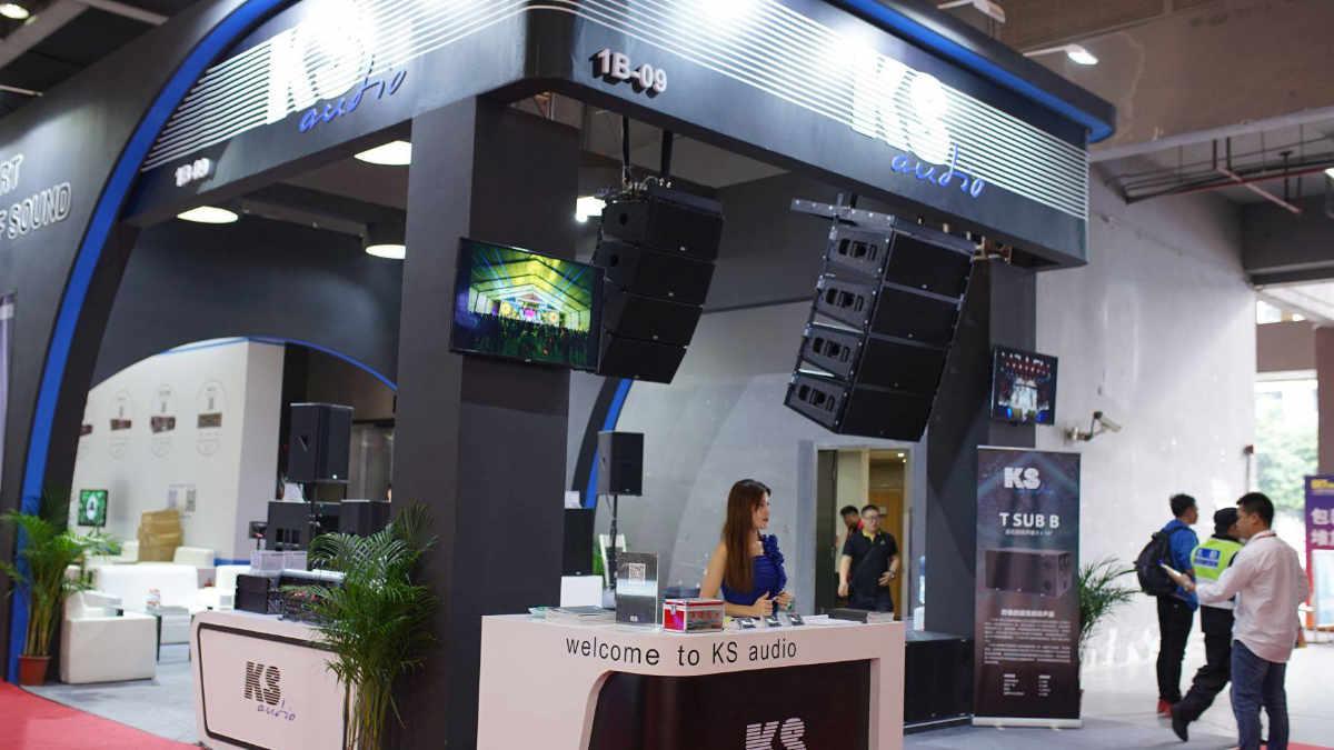 KS Audio gründet Dependance in China