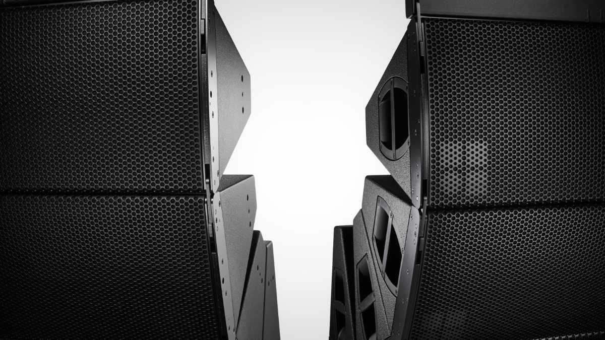 d&b audiotechnik präsentiert die A-Serie