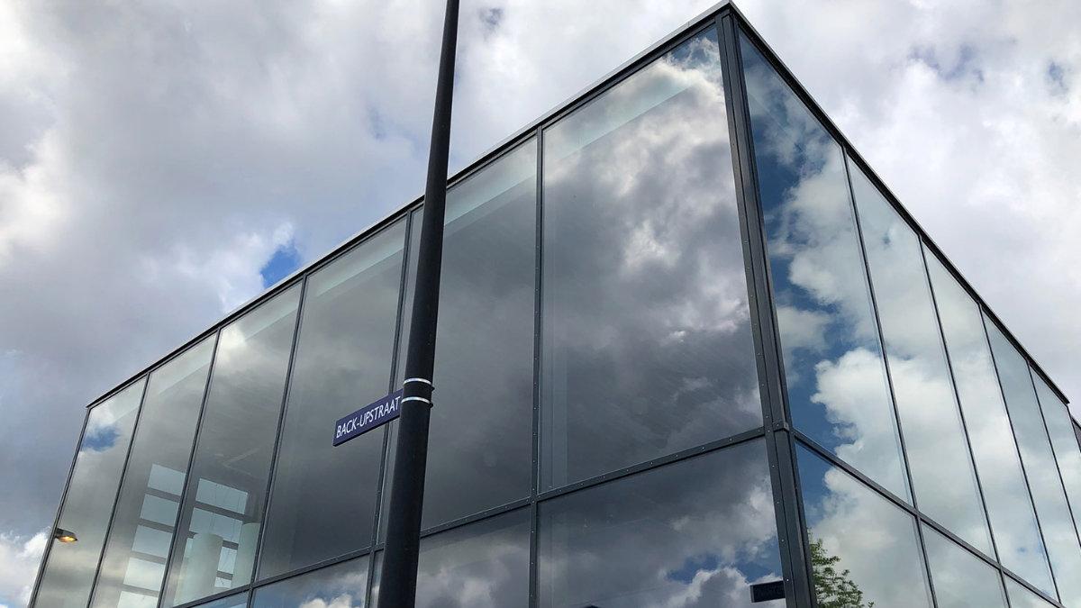 vision tools Amsterdam bezieht größere Räumlichkeiten