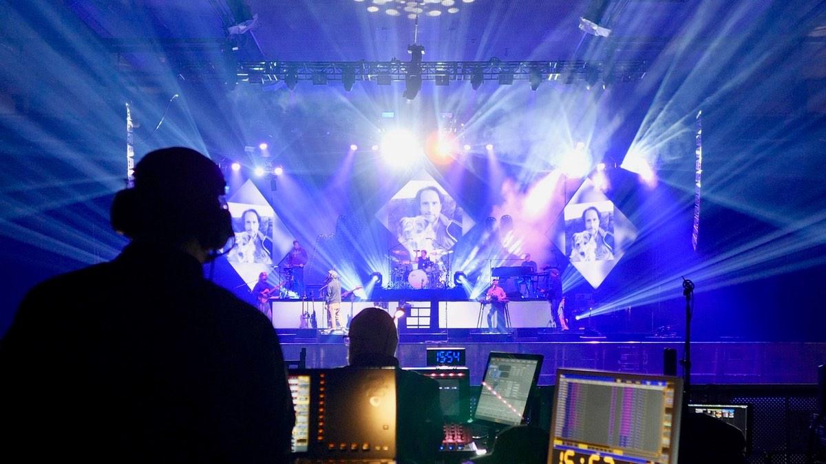 Bosse – ALLES IST JETZT Tour