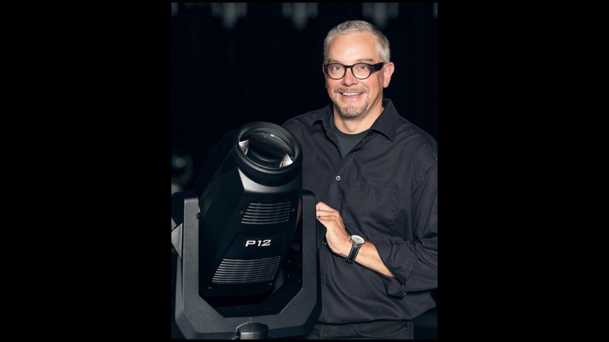 Jörg Reimund Sieper verstärkt JB-Lighting
