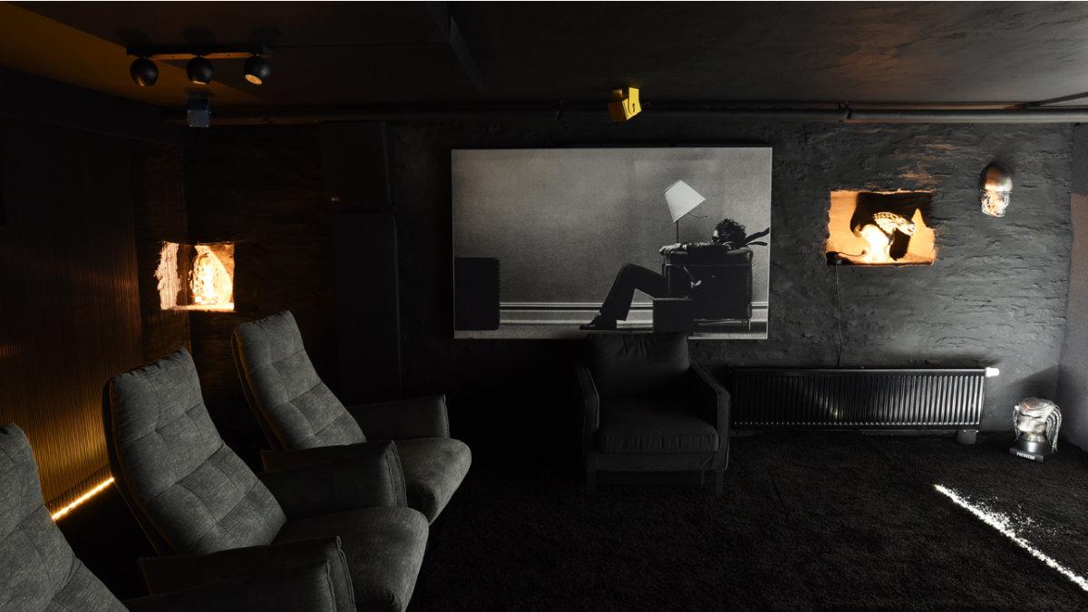 Audio Visions stattet eigenen Home-Cinema-Showroom mit Meyer Sound aus