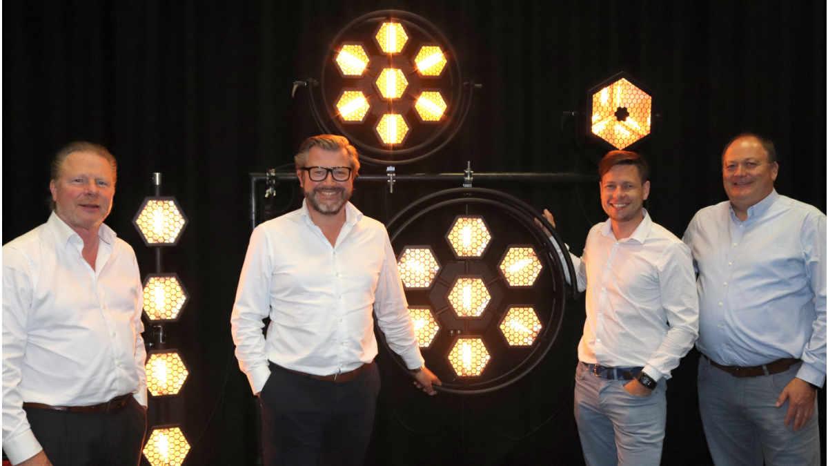 Lightpower übernimmt den exklusiven Vertrieb von Portman Lights