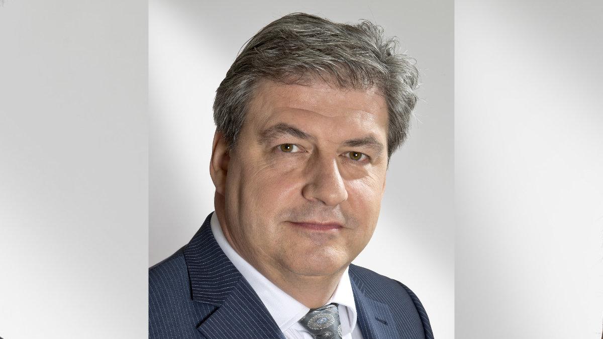 Wolfgang Fraissinet verlässt Georg Neumann
