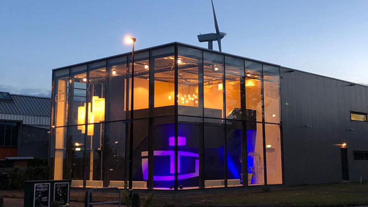 Erfolgreiche Neueröffnung von vision tools in Amsterdam