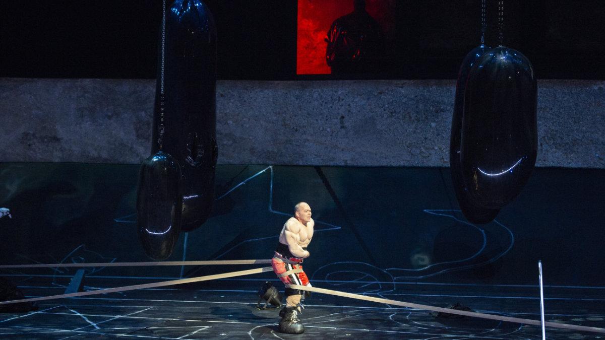 Movecat bei den Salzburger Festspielen