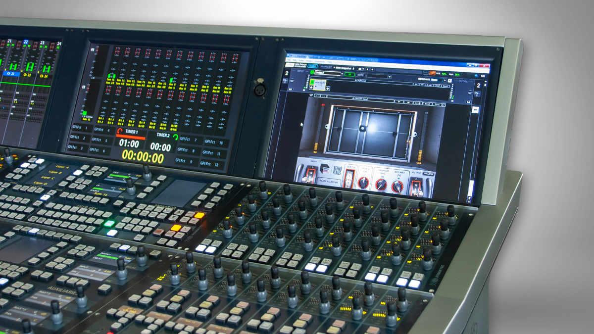 Stage Tec veröffentlicht Software-Release 4.8.1 für AURUS und CRESCENDO
