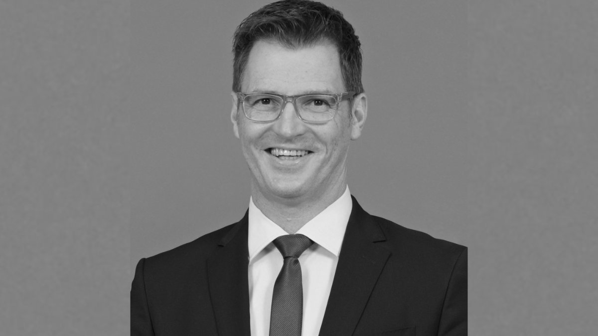 Andrew Abele wird CTO in der LIFTKET Hoffmann Group