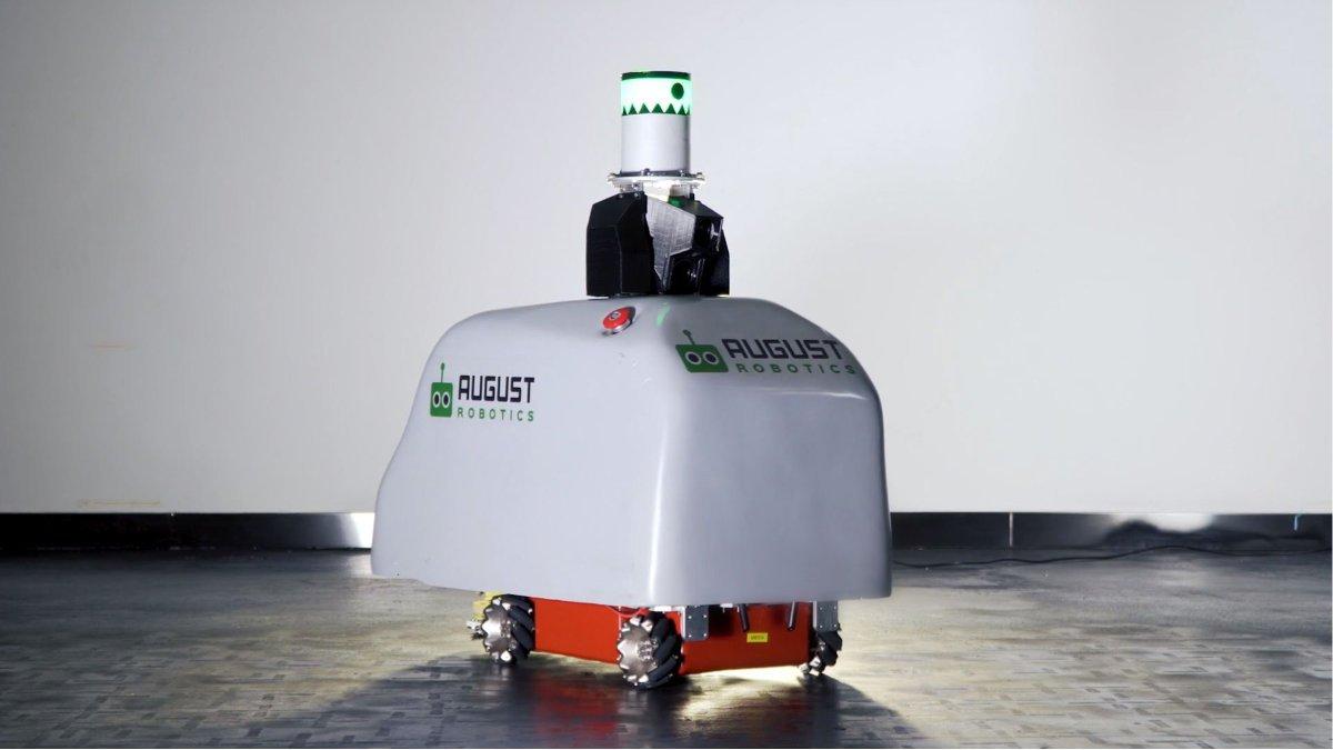 Neumann&Müller und August Robotics gehen Partnerschaft ein