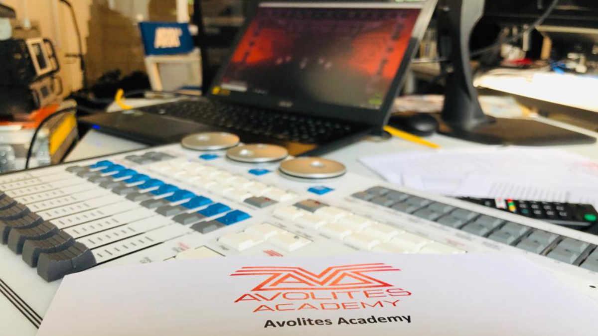 Trendco startet die Avolites Academy