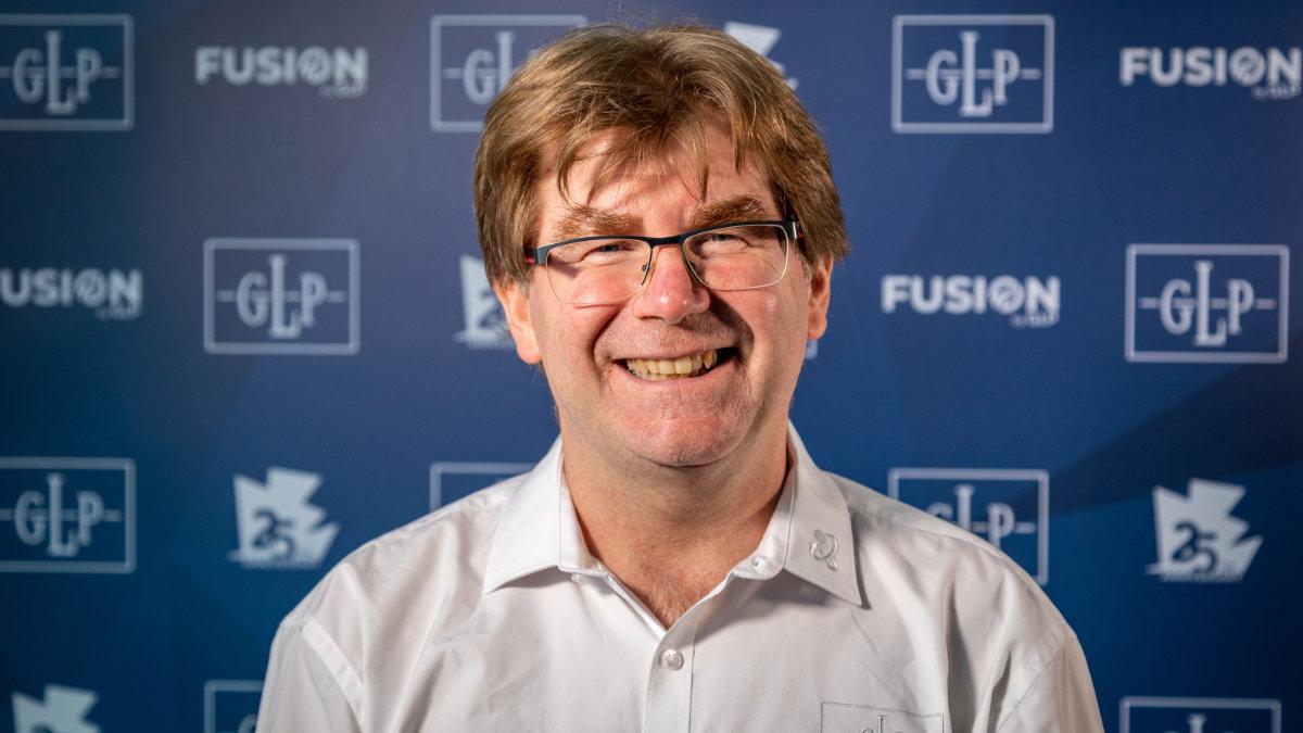 Bruno P. Souchaud ist neuer Chef von GLP France