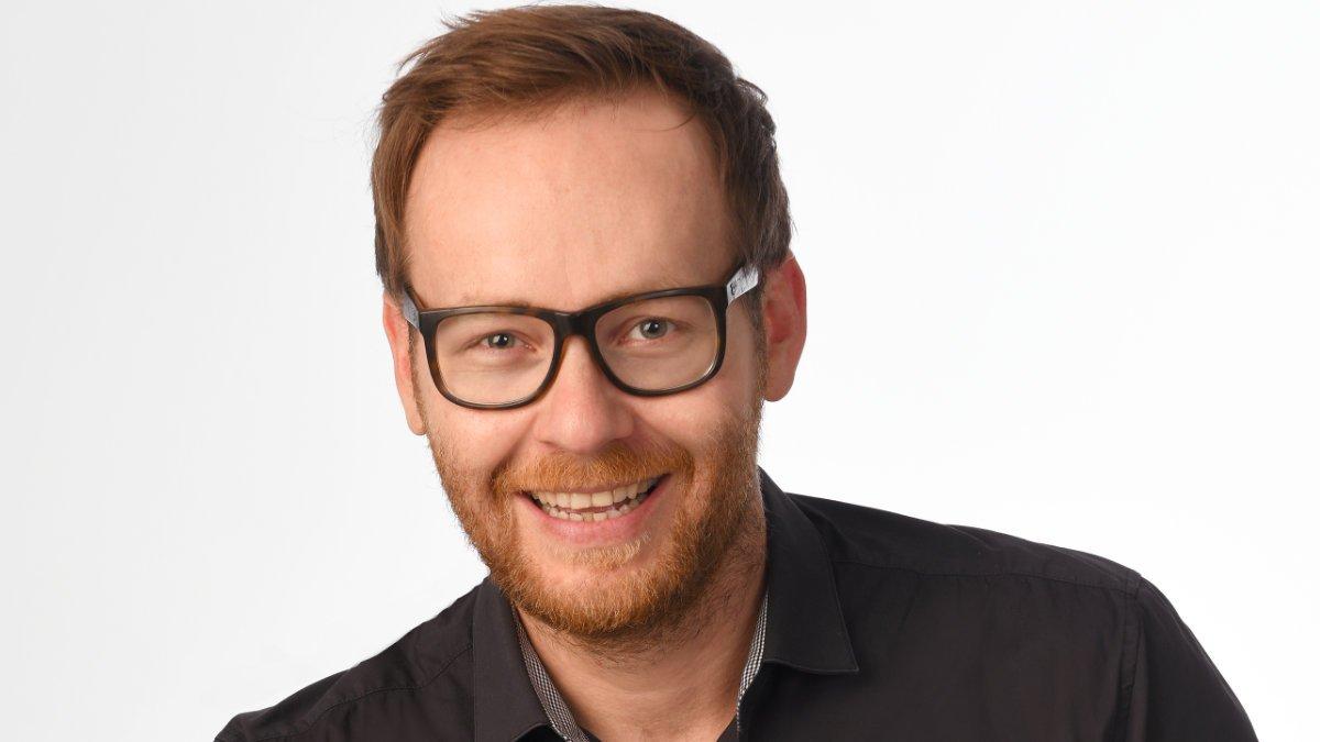 Henrik Frevert verstärkt multisenses