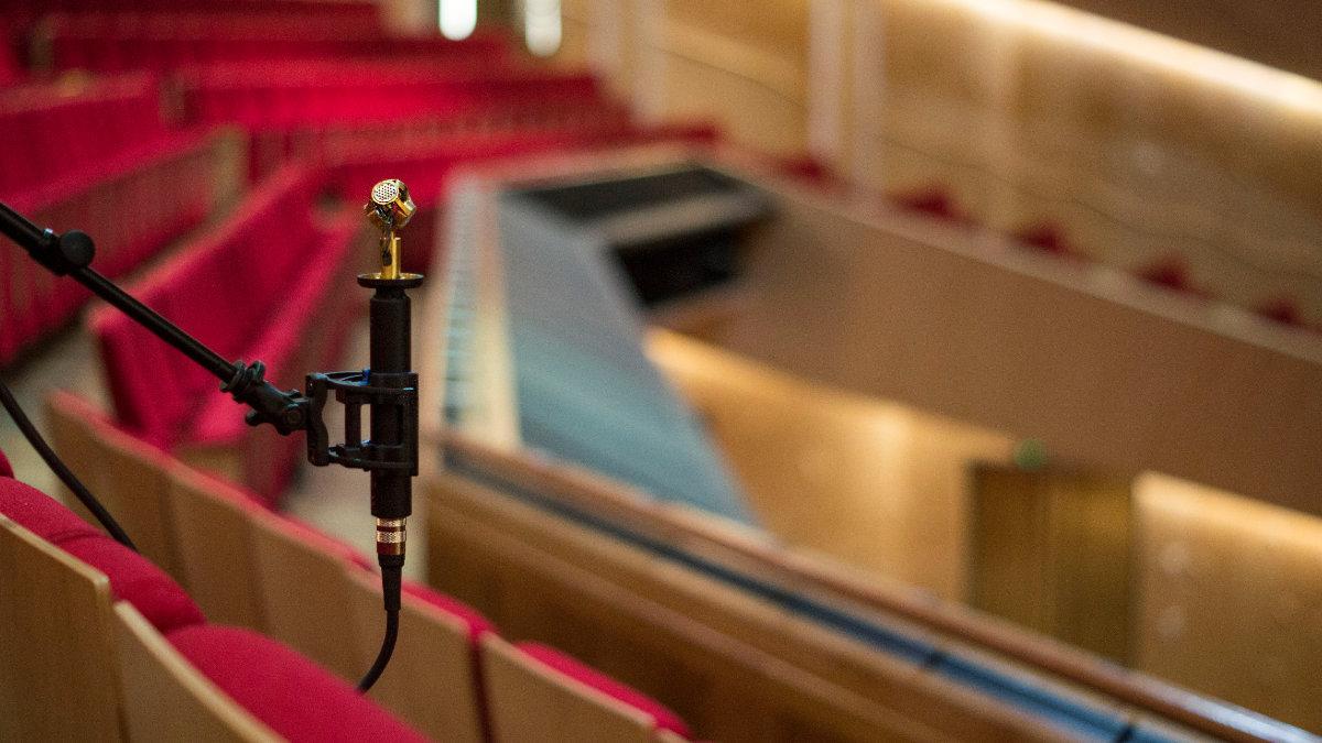 Marshall Day Acoustics und Sennheiser kooperieren