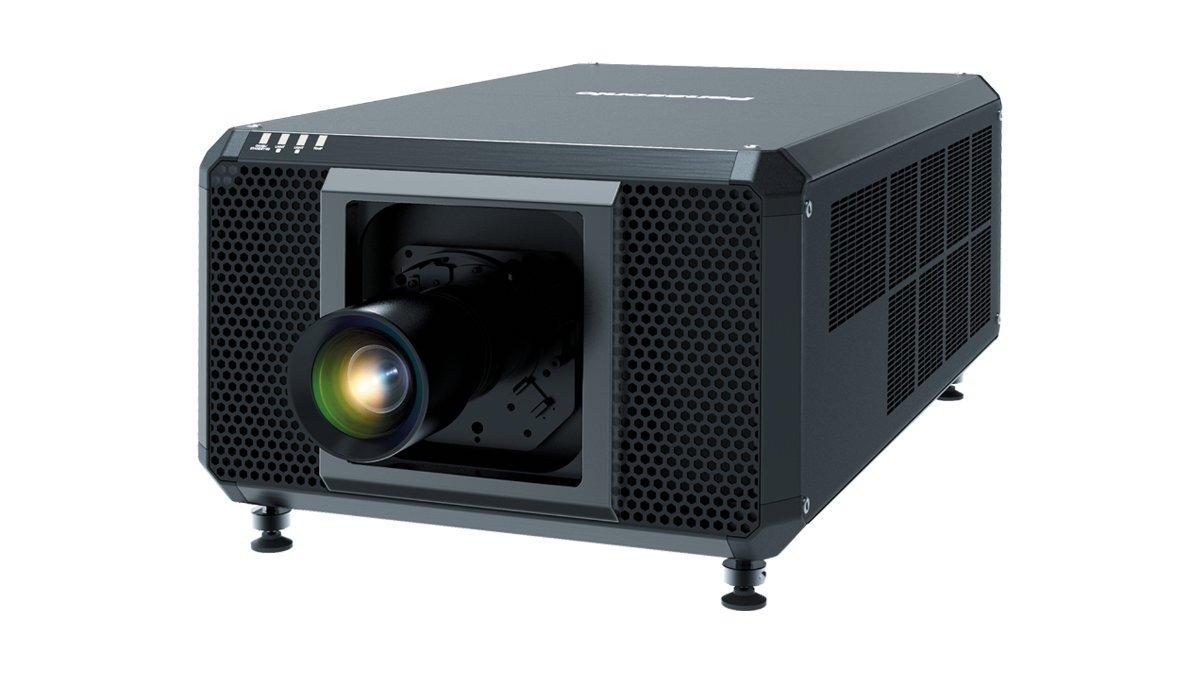 Die LANG AG lädt zum Launch des Panasonic PT-RQ50K