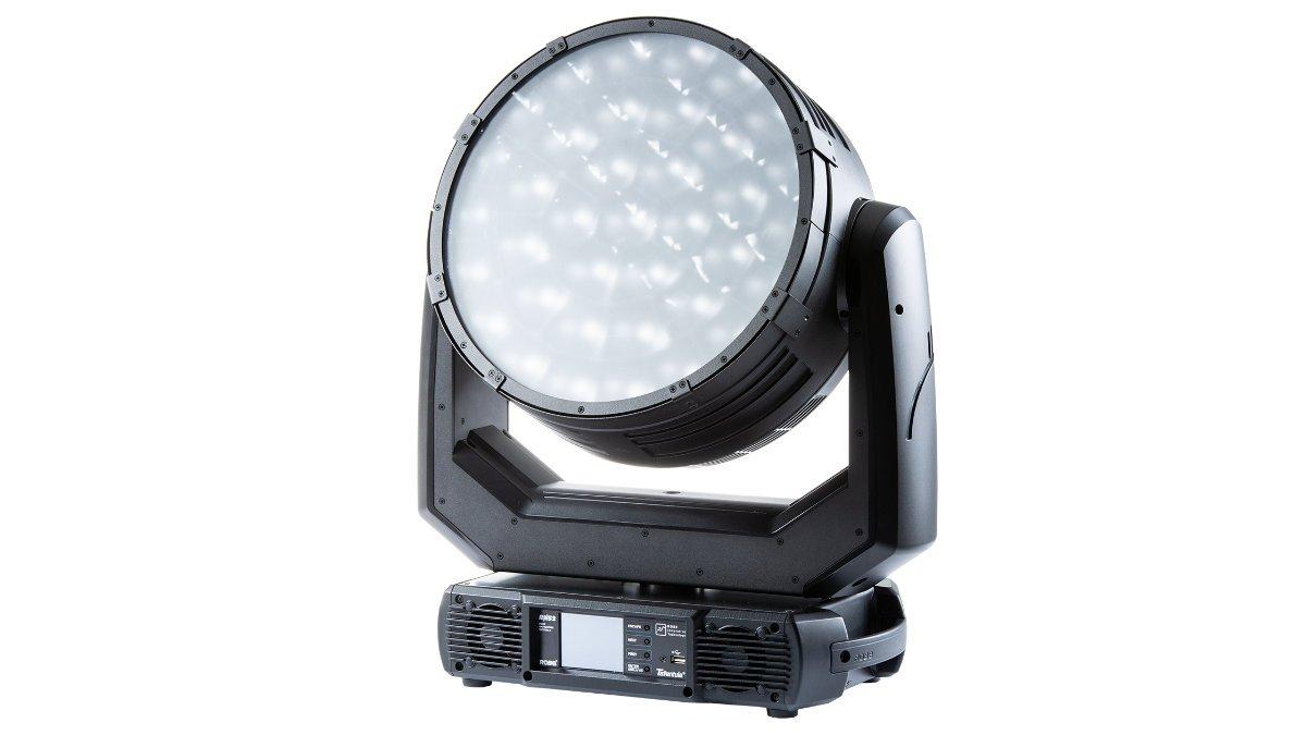 CONRAD Licht & Rigging Support investiert in ROBE Tarrantula