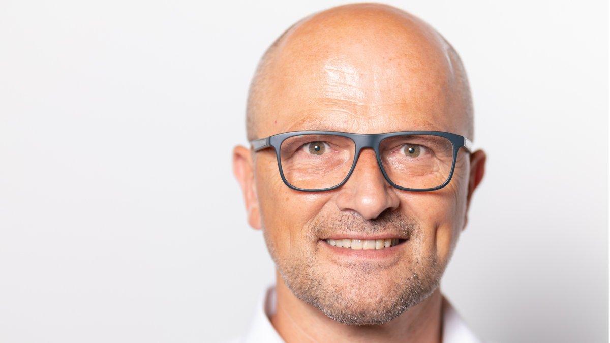 Stefan Schmalz verstärkt b&b eventtechnik