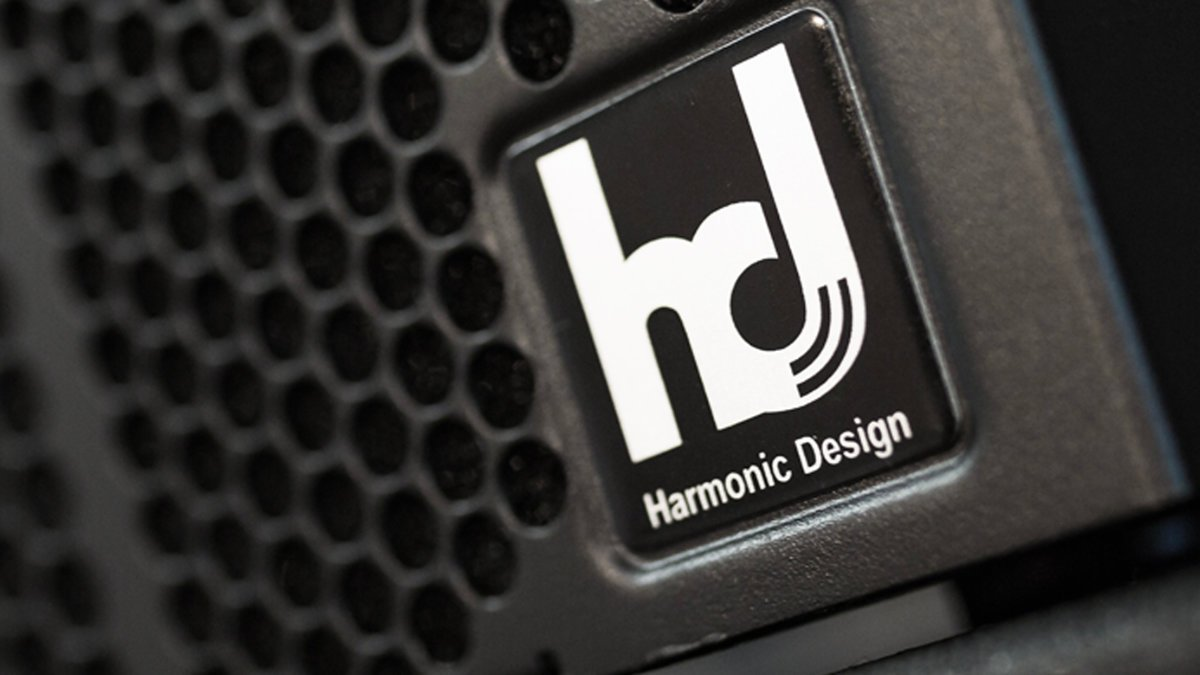Harmonic Design Demo-Days in Berlin