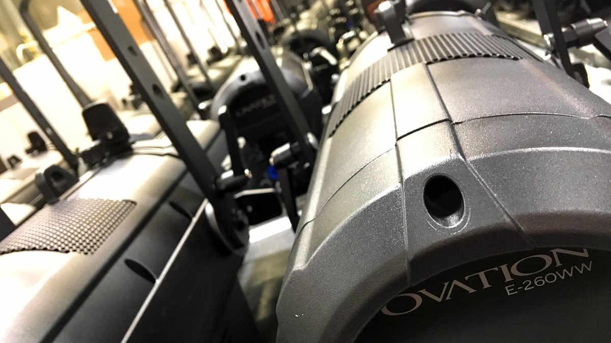 PAM events investiert die Ovation-Serie von CHAUVET Professional