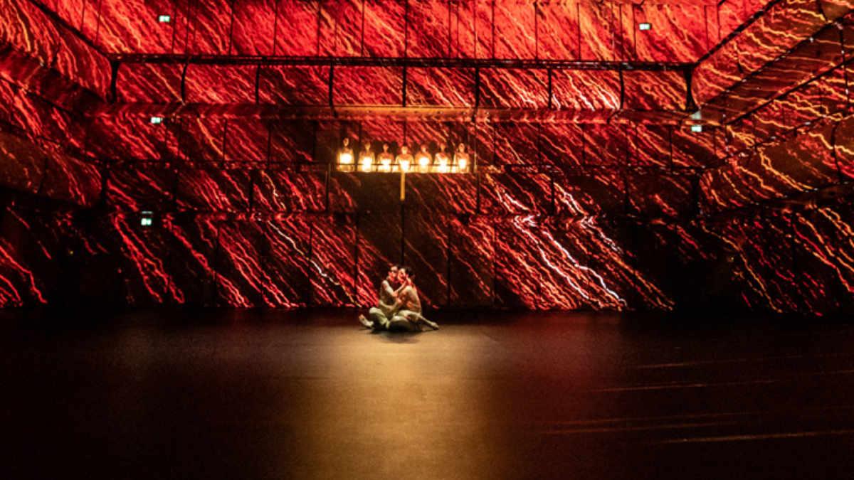 Lichtdesigner George Tellos vertraut beim SNF-Festival auf High End Systems und ETC
