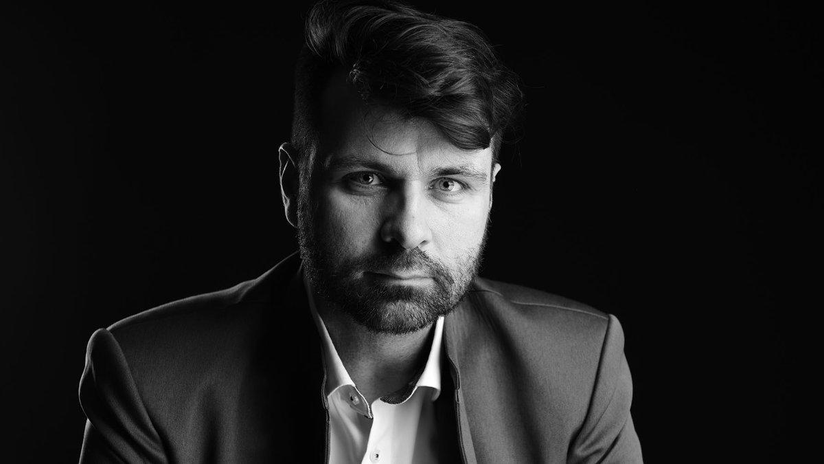 Krešimir Dulić verstärkt Aurora Technology Arts