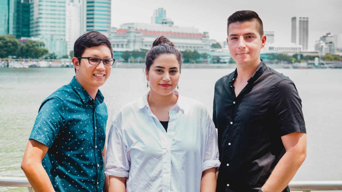 Meyer Sound eröffnet Niederlassung in Singapur