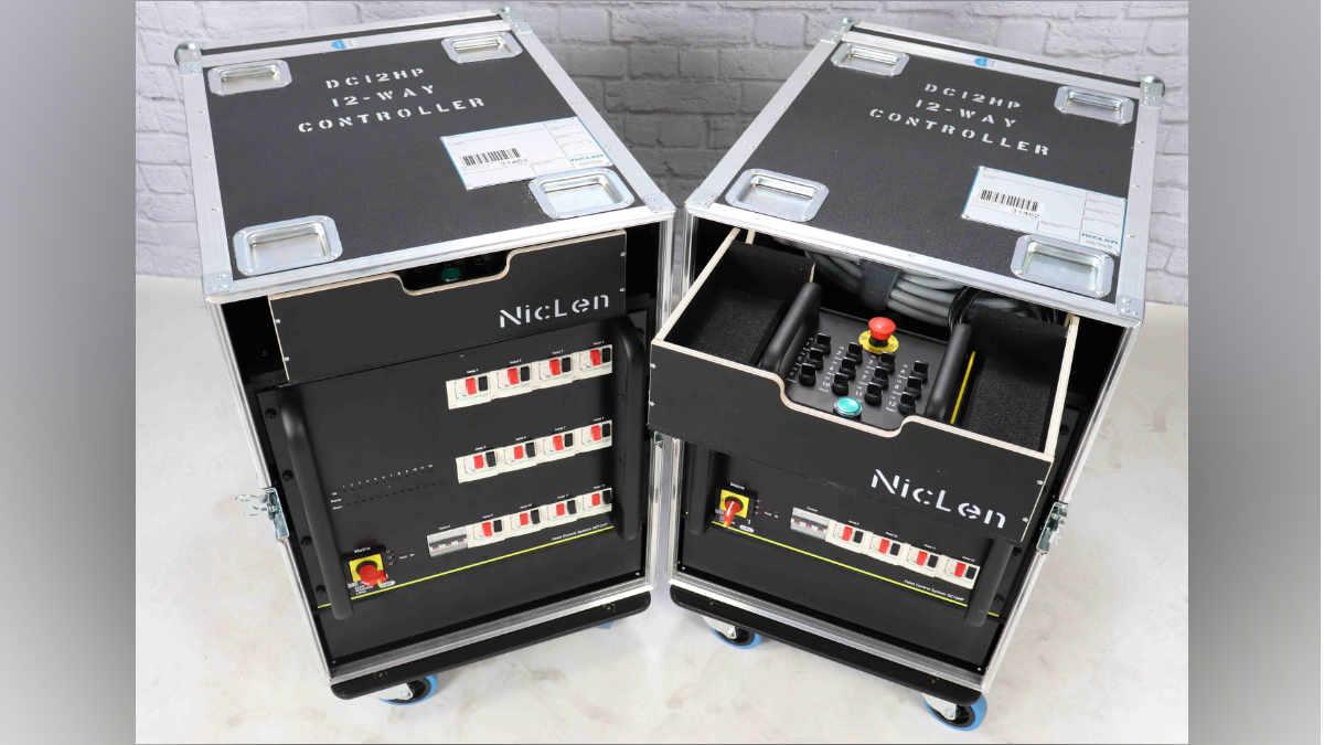 NicLen investiert in SWL Motorcontroller