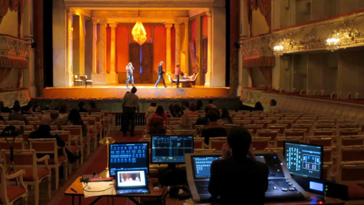 Akademie der OETHG bietet Workshop Gestaltungsprozess Licht an