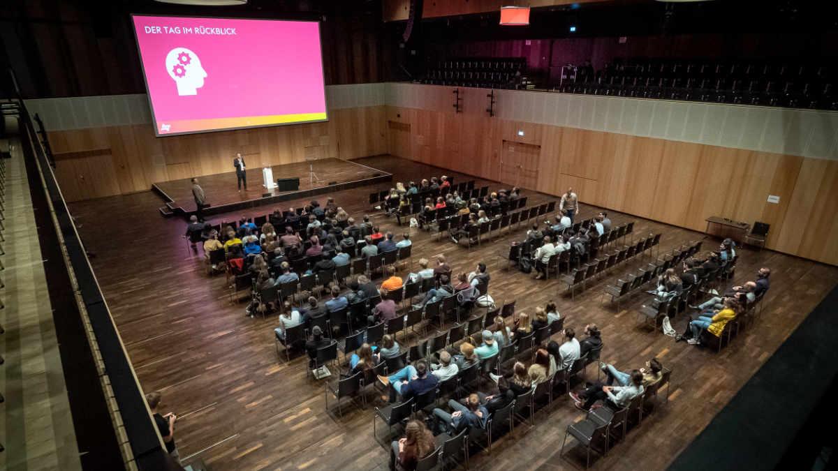 AVIEA veranstaltet erfolgreiches AV meets (future) Experts