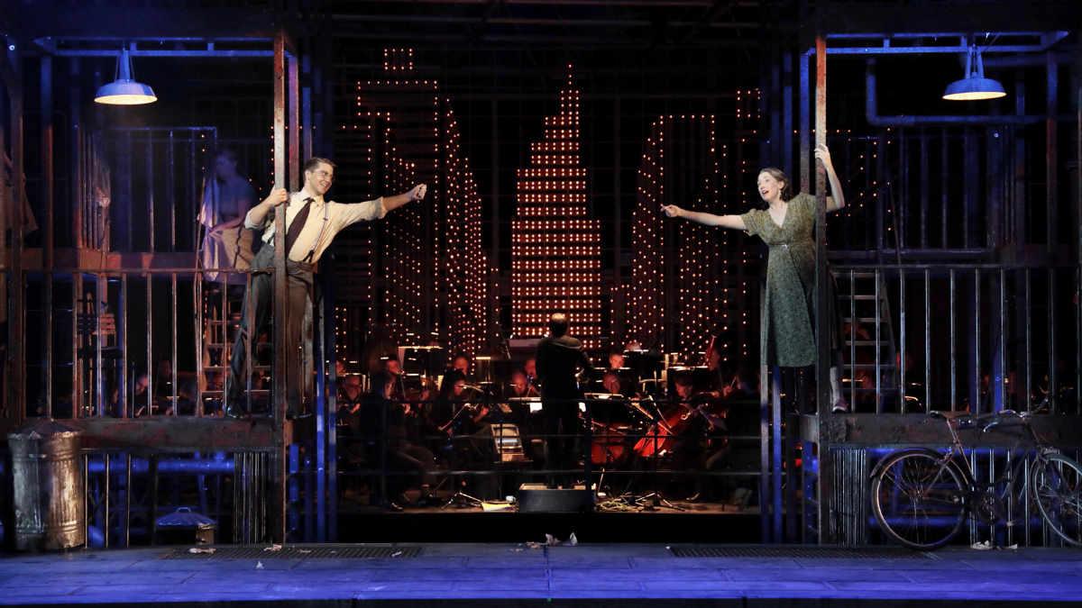 Die Oper Köln setzt auf FOLLOW-ME