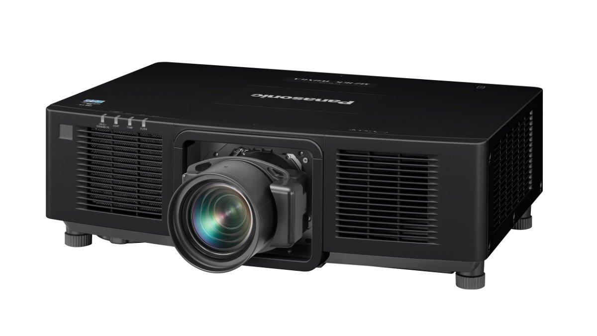 Panasonic stellt die neue Projektorreihe PT-MZ16K vor