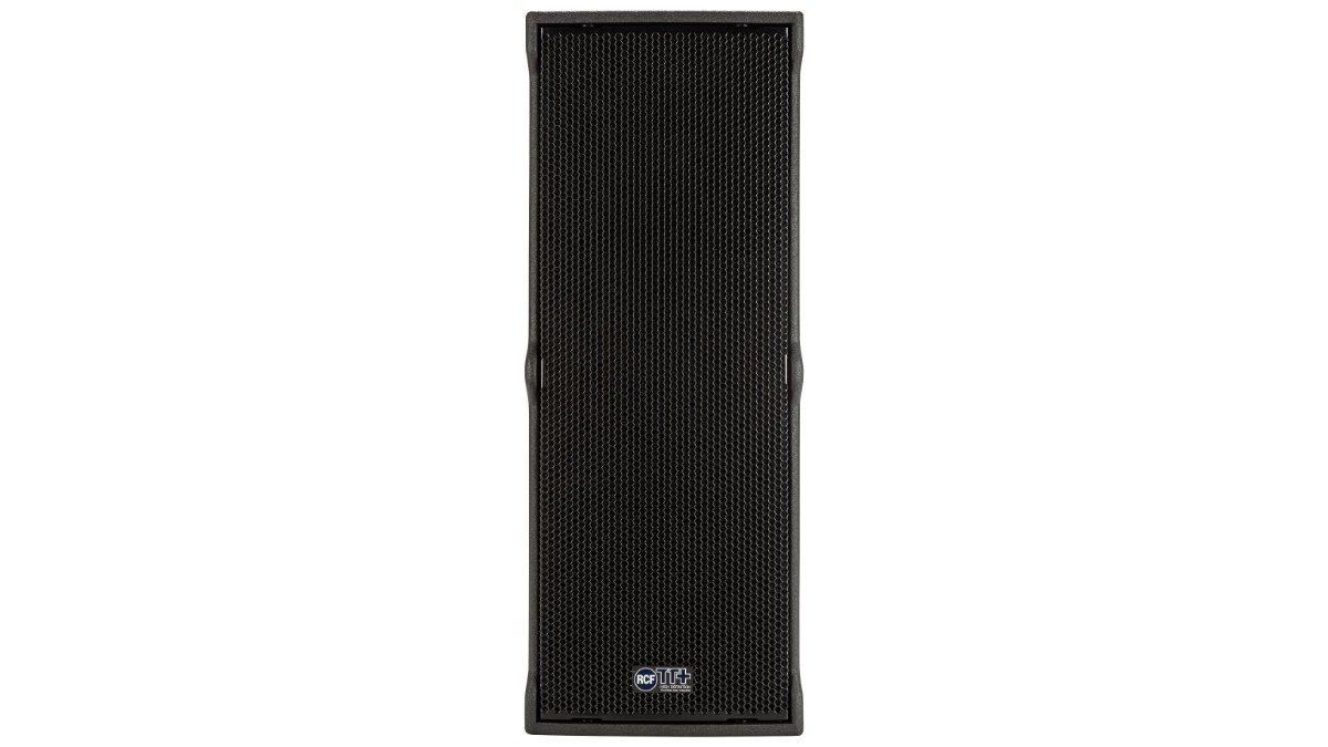 RCF stellt den aktiven 2-Wege Speaker TTL 4-A vor