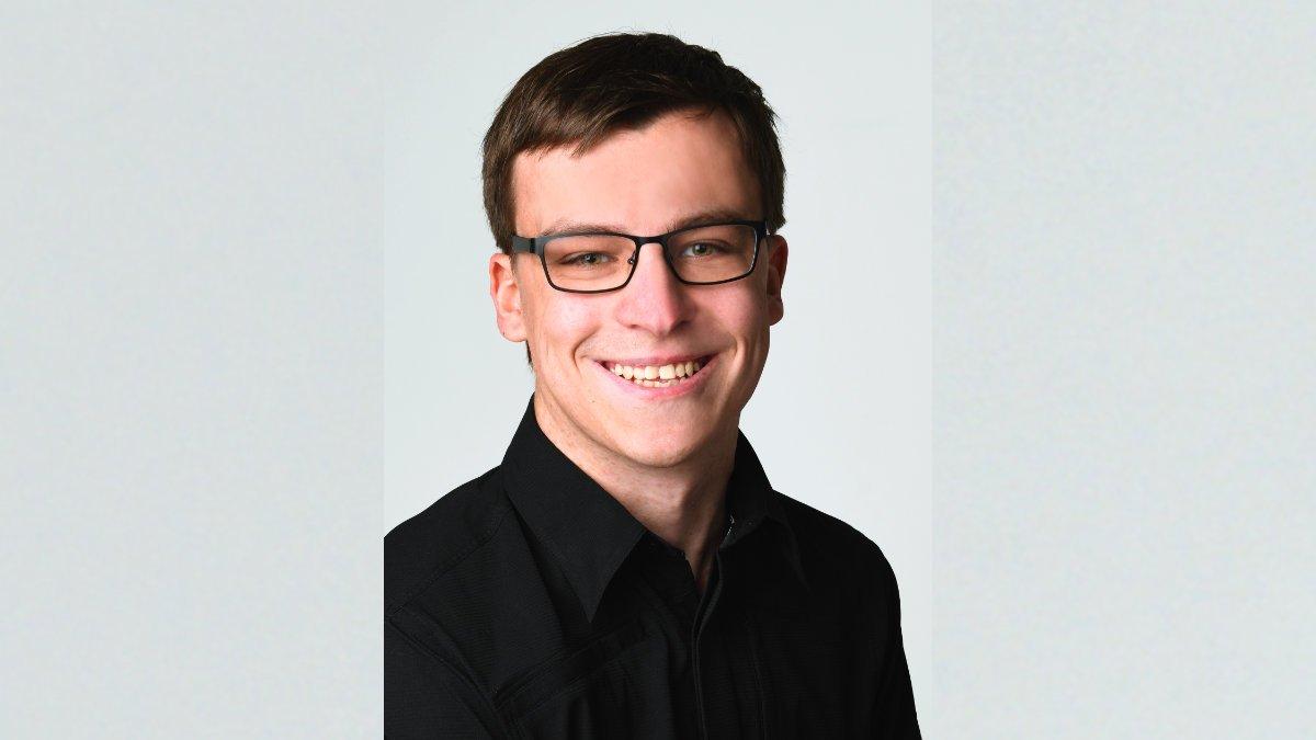 Alexander Köhnen verstärkt multisenses