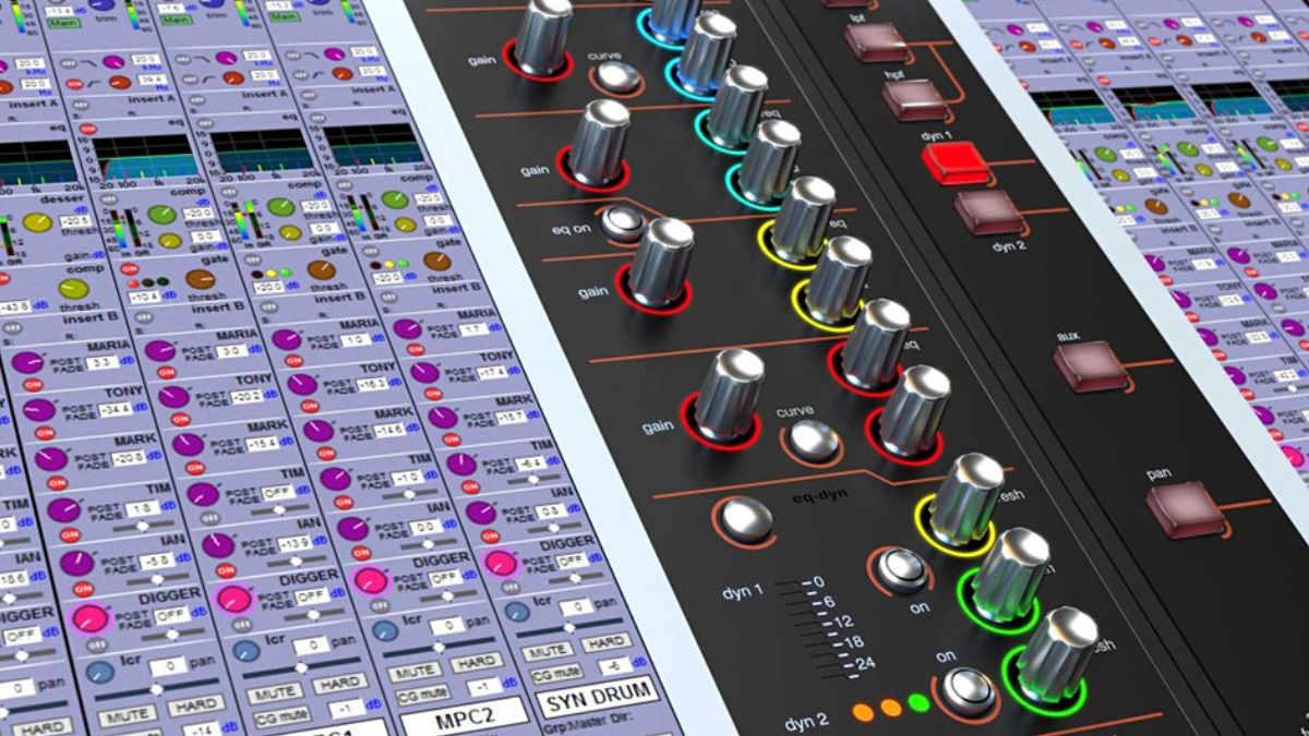 audio-machinery veranstaltet Seminarwoche