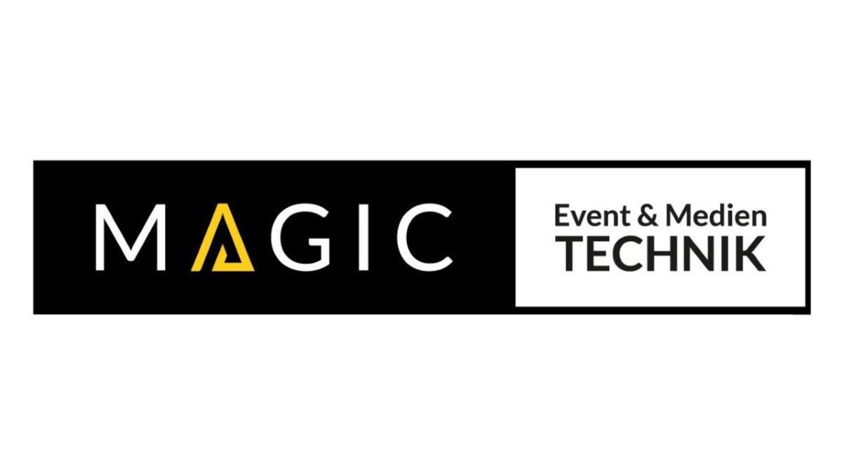 Magic Event- und Medientechnik sucht einen Projektleiter für Veranstaltungstechnik (m/w/d)