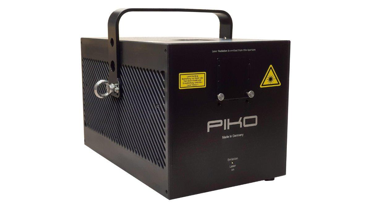 Ray Technologies präsentiert den RTI PIKO RGB 28