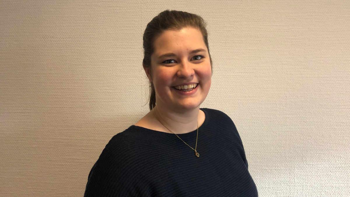 Anna Twent verstärkt publitec