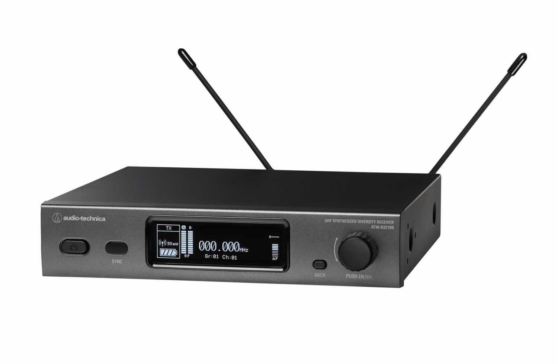 Audio-Technica erweitert die 3000er Serie