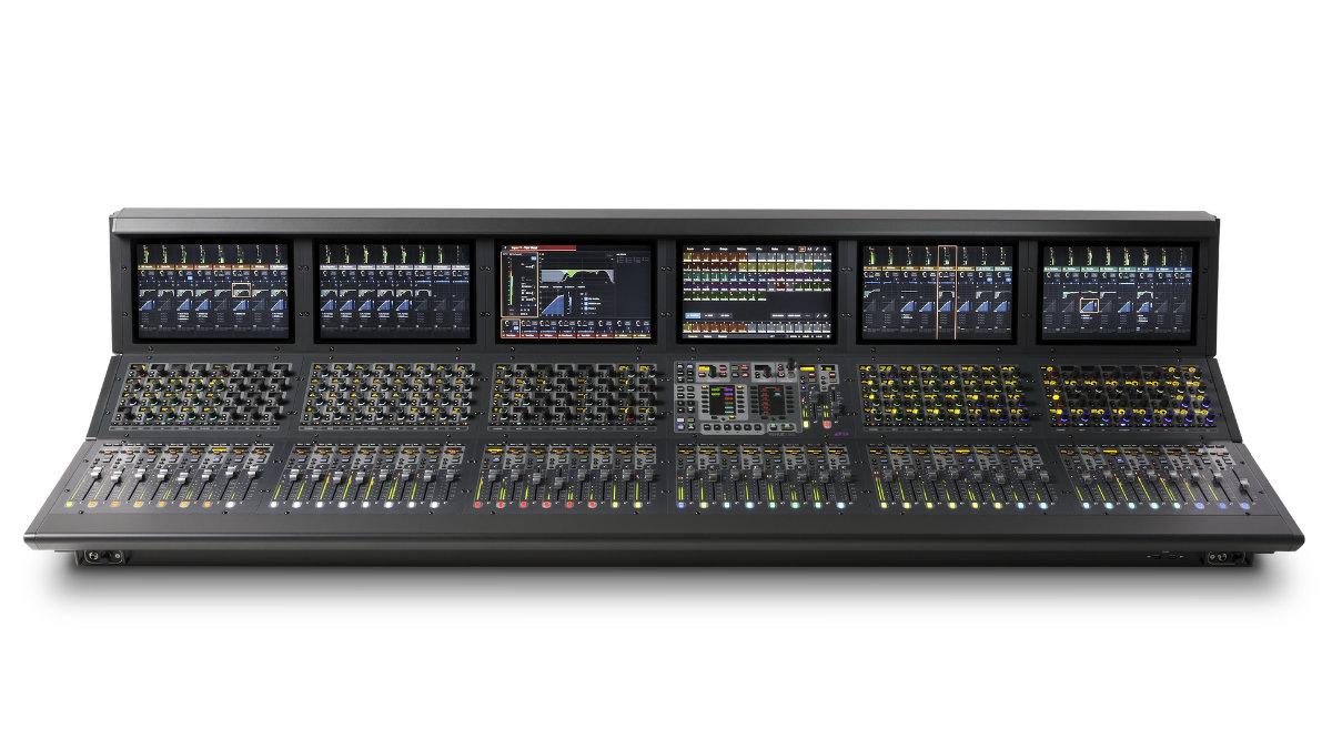 Die AVID VENUE | S6L-48D ist ab sofort verfügbar