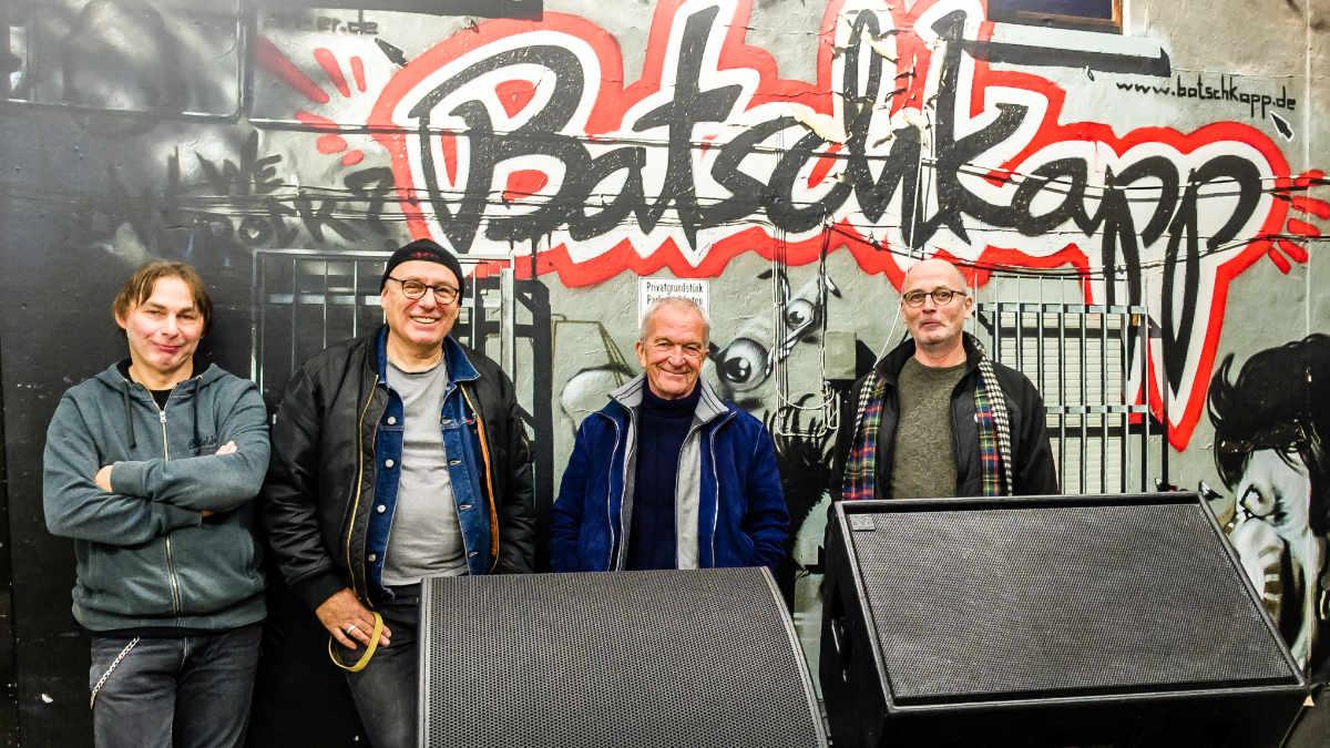 Die Batschkapp in Frankfurt setzt auf Martin Audio