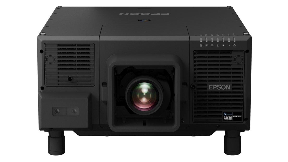vision tools investiert in Epson EB-L20000U Installationsprojektoren