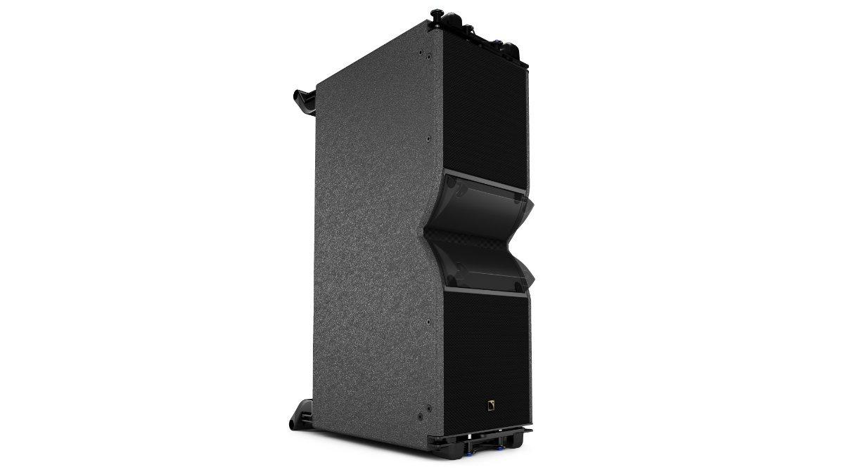 L-Acoustics präsentiert Kara II
