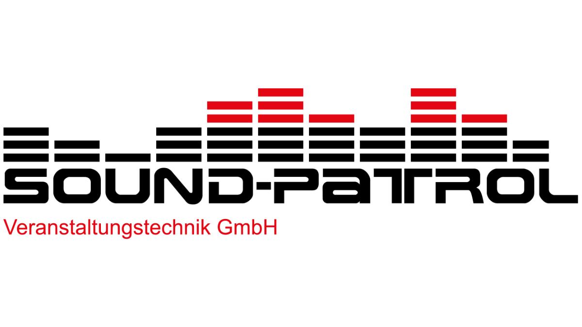 Sound-Patrol Veranstaltungstechnik sucht eine Fachkraft für Veranstaltungstechnik (m/w/d)