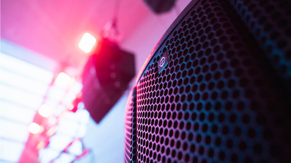 CODA Audio setzt auf DAC-Technologie