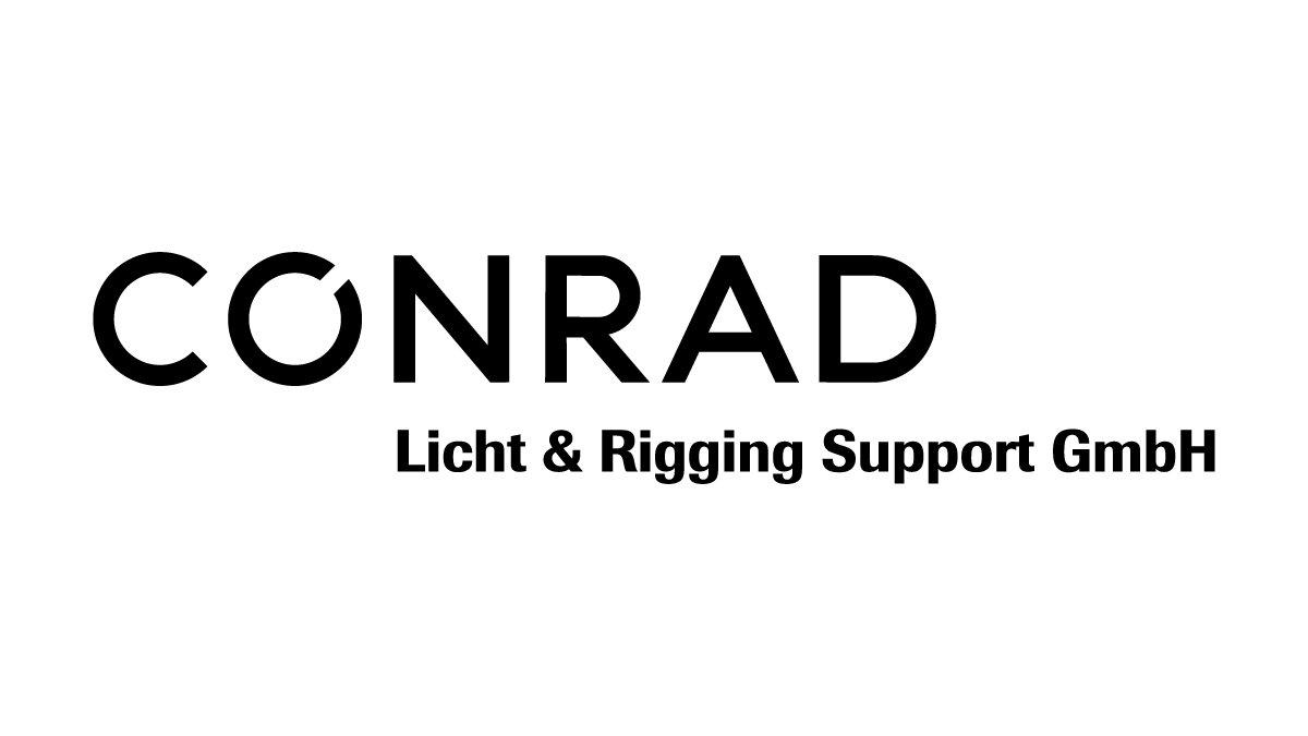 CONRAD Licht & Rigging Support sucht einen Disponenten (m/w/d)