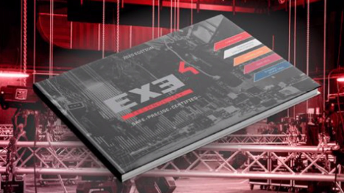 EXE Technology  stellt neuen Produktkatalog vor