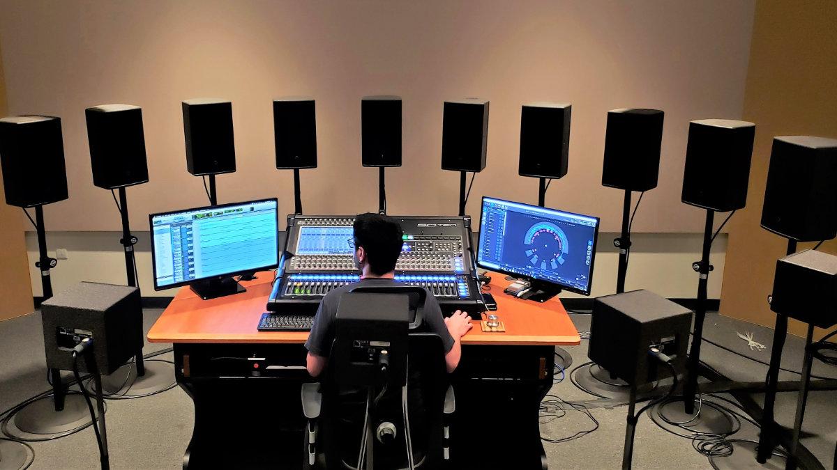 L-Acoustics eröffnet weltweit L-ISA-Auditorien