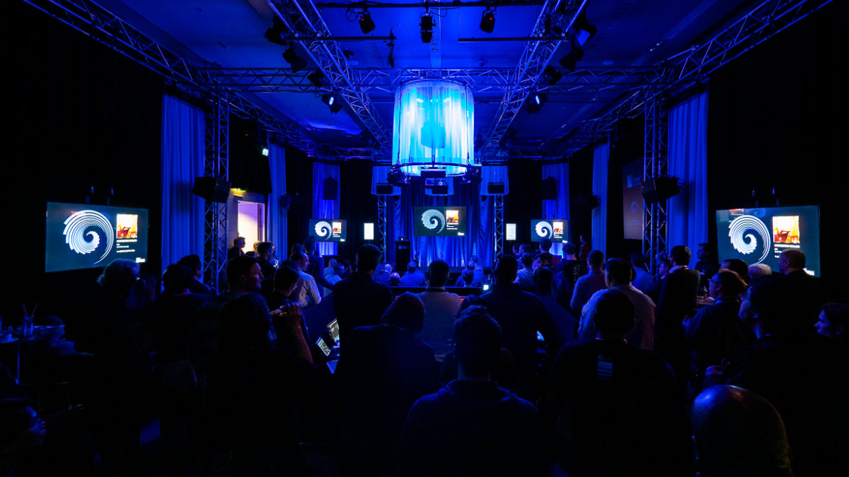 Meyer Sound auf der Prolight + Sound in Frankfurt