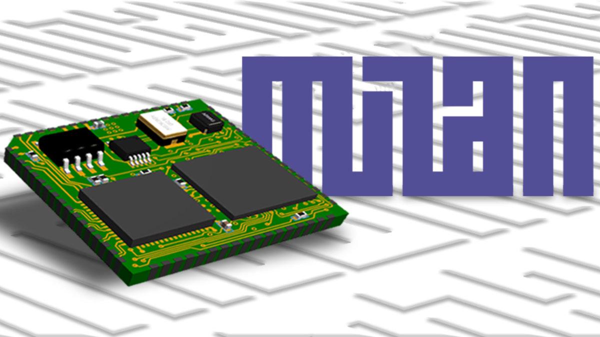 Neutrik entwickelt Milan Multi-IO Audio-Modul für OEMs