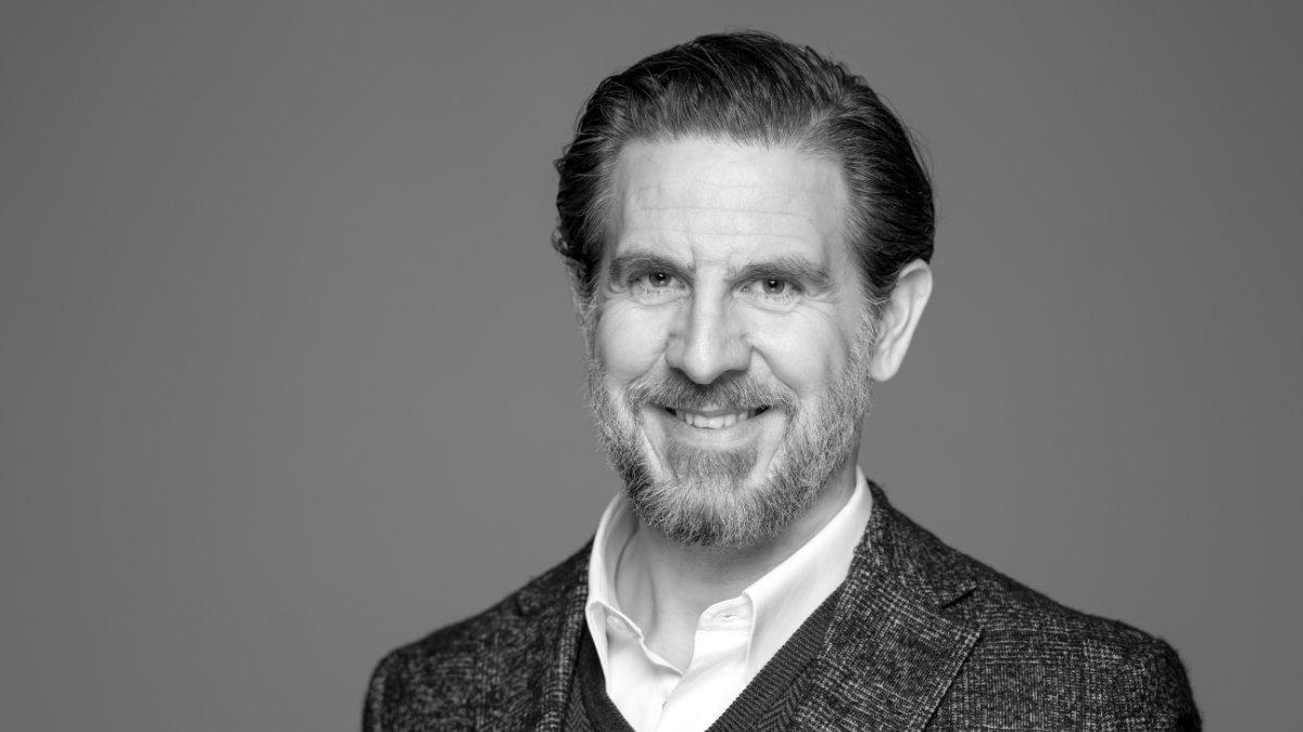 Ralf Oehl ist neuer CEO von Georg Neumann
