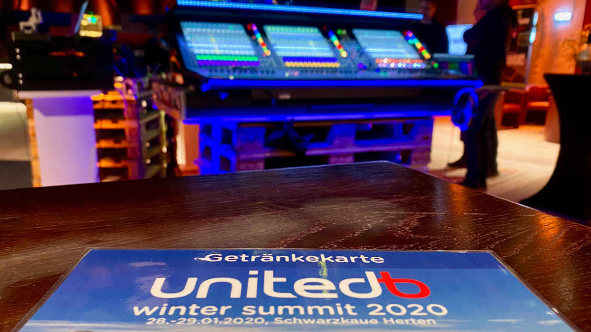 United Brands blickt auf erfolgreiche Hausmesse zurück